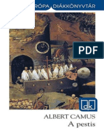 Albert Camus - A Pestis
