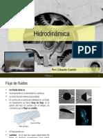 10-Hidrodinámica