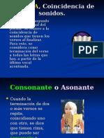 200511172144450.LA RIMA, Coincidencia de Sonidos
