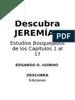 Descubra Jeremías