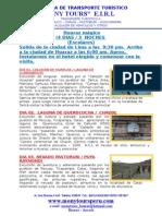 Huaraz Màgico4-3 Escolares Lima (1)