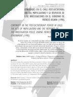 04 Continuidades en El Chile Post-dicatorial