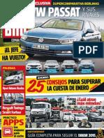 Auto Bild Spain - 9 Enero 2015