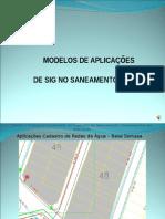Geo_aplicações No Saneamento