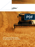 The Australian Wheatbelt an Introduction for Investors