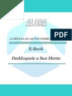 E-book - Bônus - Desbloqueie a Sua Mente
