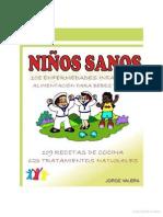Niños Sanos Dr. Talavera
