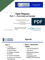 Open Pegasus