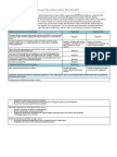 Comparing Turnaround and Transformation Sig Models 1