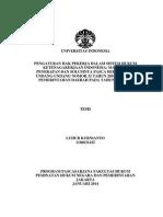 Luhur Kurnianto Tesis FH Full Text 2014