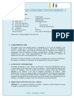Operaciones y Procesos Unitarios2014