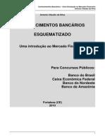 Conhecimentos Bancários - 2010