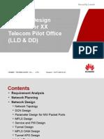 NG-SDH V1R9C03 MSTP+ Network Design Training Document-20090928-A