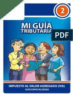 Guía tributaria 2015