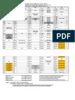 Kalendar Akademik Tahun Akademik 2015