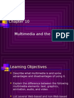 Multimedia Powerpoint