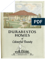 Dursabestos Homes of Colourful Beauty, 193X