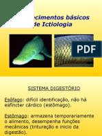 Aquicultura - Ictiologia Final