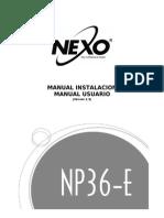 TEKNA Manual de Instalacion y Programacion Teléfono Inteligente MNP36E-V1_3