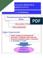 3222-triyogi-Analisa Dimensi & Keserupaan.ppt