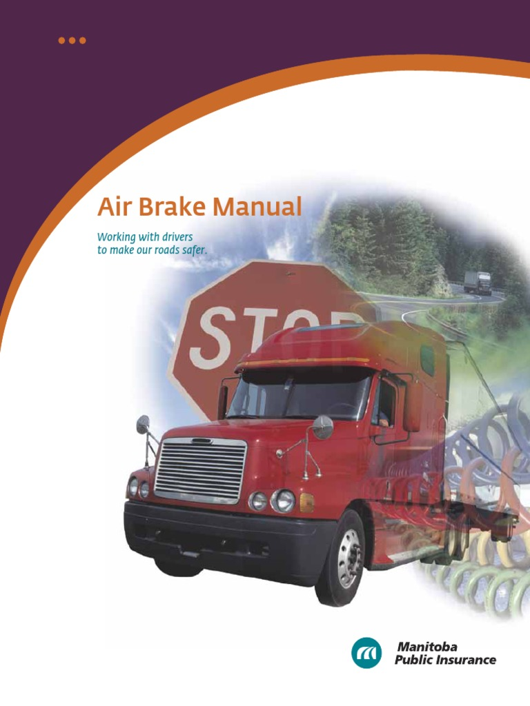 Mb air brake practice tests:: fast course.