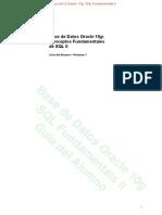Manual de Sql en Oracle