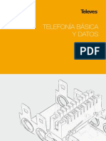 11.Telefonia Basica y Datos