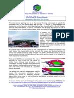 CHAM Case Study-Wembley Stadium Fire Study