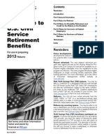 IRS NonResidentAlien Worksheet