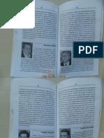 Felipe Burbano de Lara. Correa Un Año... de Las Promesas a La Realidad