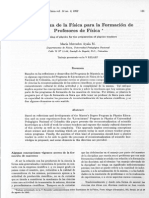 La enseánza de la física para la formación de profesores de física.pdf