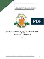 1 Mof de La Gerencia Municipal 2011