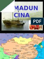 Bab 5 Tamadun Cina v1