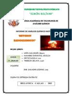 99536749 Ultimo Metodos Radioquimicos