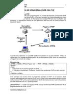 Guia de Desarrollo Web