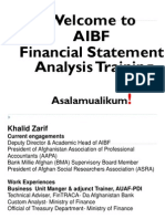 Financial Statement Analysis Final (1)