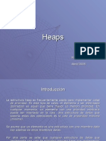 Heaps by Mauro