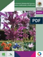 Plantas Medicinales de La Farmacia Viviente - Cemarnat @12oK