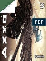 Axxon 258