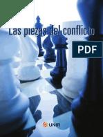 Las Piezas Del Conflicto - Bolivia