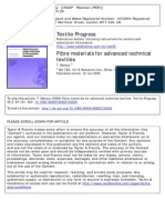 Fiber Materials for TT
