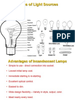 Luminaries and Design Guidlines