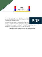 Ameri Hall