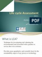 Isdcs Lca PDF