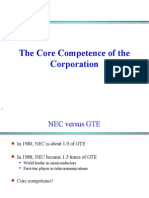 3_The Core Competence of the Corporation