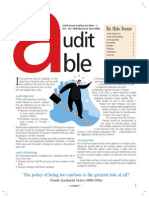 Auditable 06 - Risk Based Auditing 2, Important