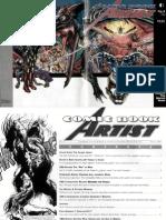 Comicbook Artist 03