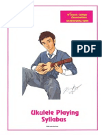Ukulele for Music Teachers1 | String Instruments | Music