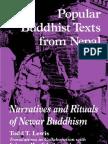 Narratives and Rituals of Newar Buddhism (Todd Lewis) E-Book