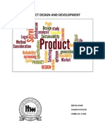 Product Design And Development Ulrich Eppinger Pdf